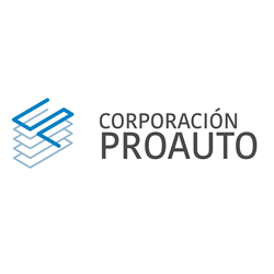 Grupo MEPA Mirasol, Proauto, E.Maulme Logo